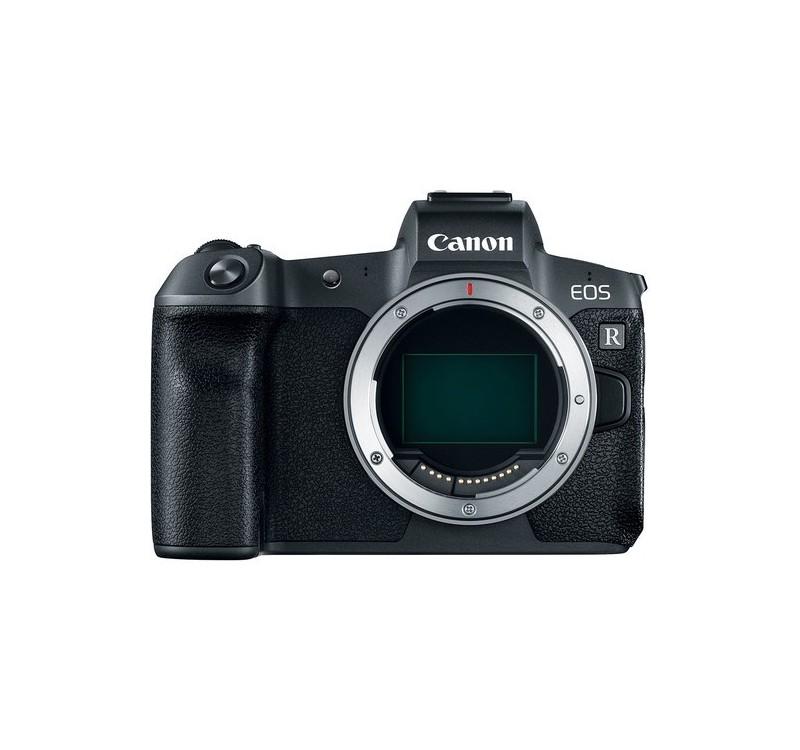 Canon -CANON EOS-R new
