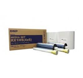 CONSUMIBLE IMPRESORAS -DNP RX-1 10X15