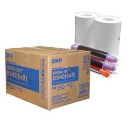 Home -DNP DS40 15X20