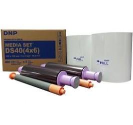 Home -DNP DS-40 10X15