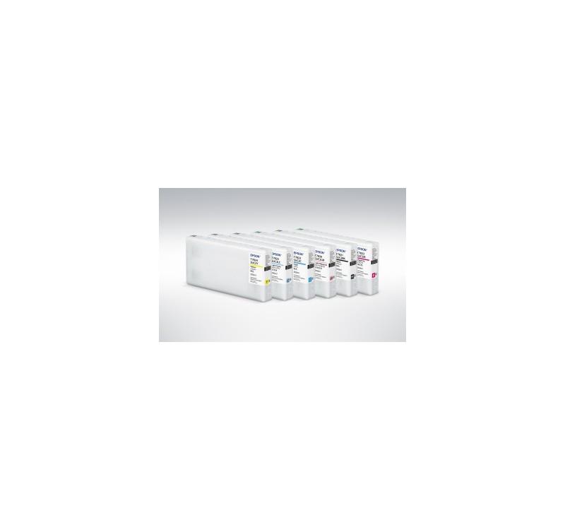Home -EPSON T-7825 LIGHT CYAN