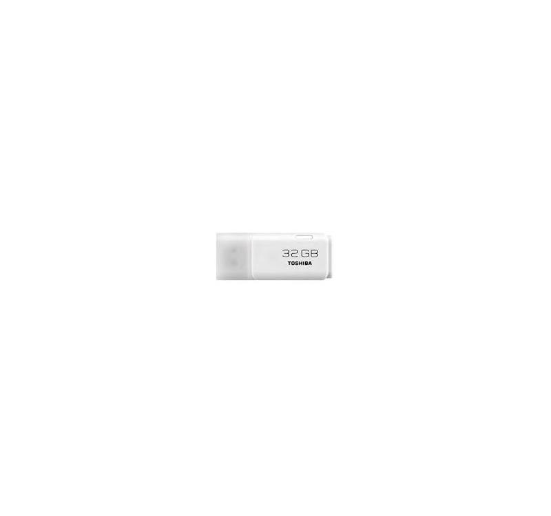 Tarjetas de memoria y disco duro -PENDRIVE THOSIBA 32GB
