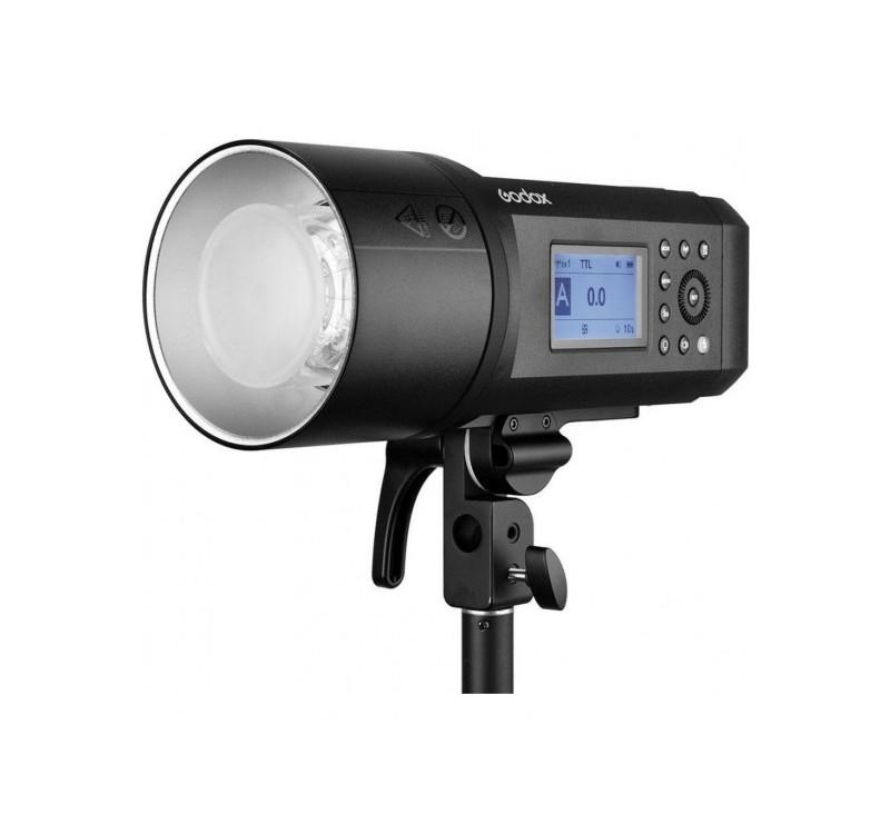 Iluminación autónoma -GODOX AD600PRO