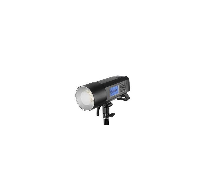 Iluminación autónoma -GODOX AD400 PRO