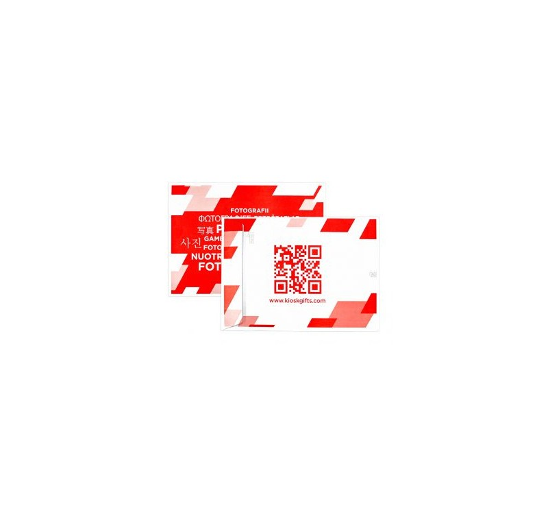Accesorios kiosko -SOBRE MITSUBISHI