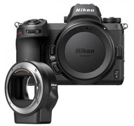 Nikon -NIKON Z6II