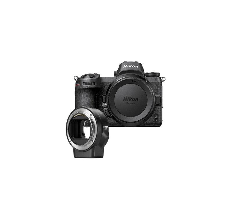Nikon -NIKON Z6