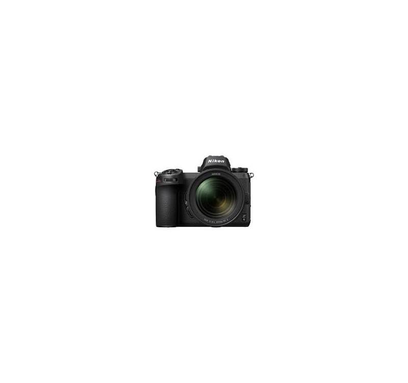 Nikon -NIKON Z6II + OBJETIVO 24/70F4