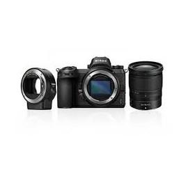 Nikon -NIKON Z6 + OBJETIVO 24/70F4