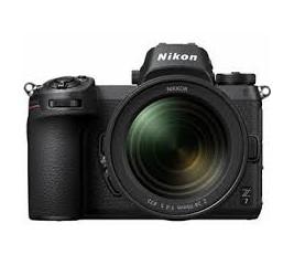 Nikon -NIKON Z7II + OBJETIVO 24/70F4