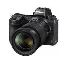 Nikon -NIKON Z 7 + OBJETIVO 24/70F4