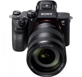 Home -SONY A7 III + 24/105 F4G