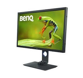 Home -BENQ SW321C+SPYDER X