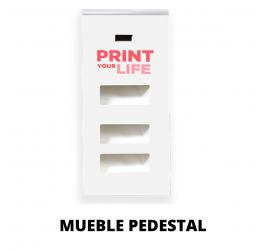 Kiosk -MITSUBISHI PEDESTAL KIOSK