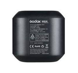 Home -BATERIA GODOX AD600