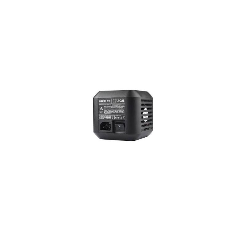Home -CONECTOR RED GODOX