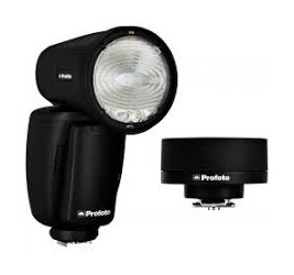 Home -PROFOTO A10 KIT CONECT