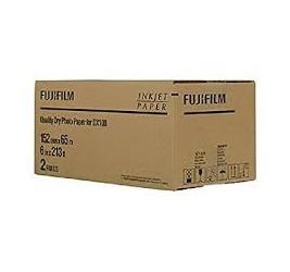Home -FUJIFILM SILK 15.2X65