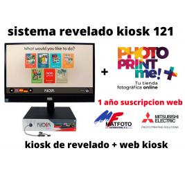 Kiosk -KIOSKGIFTS K121