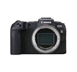 Home -CANON RP NEW