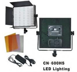 Luz Continua -ANTORCHA LED CN-600