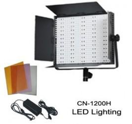 Luz Continua -ANTORCHA LED CN-1200