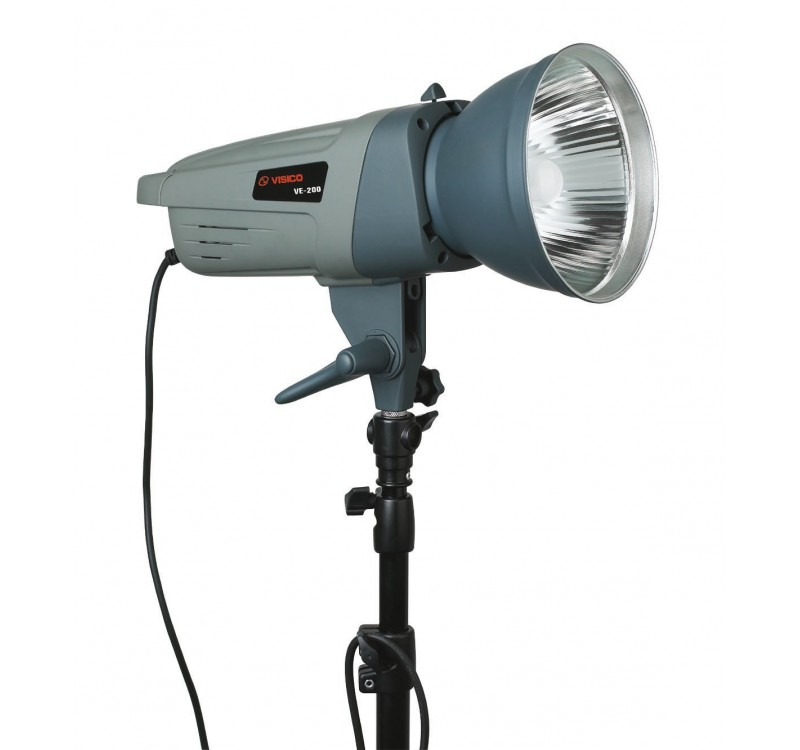 Home -FLASH VISICO VE-400