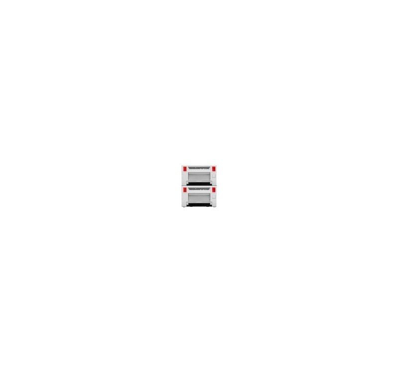 IMPRESORAS SUBLIMACION -MITSUBISHI CP-D707DW-S