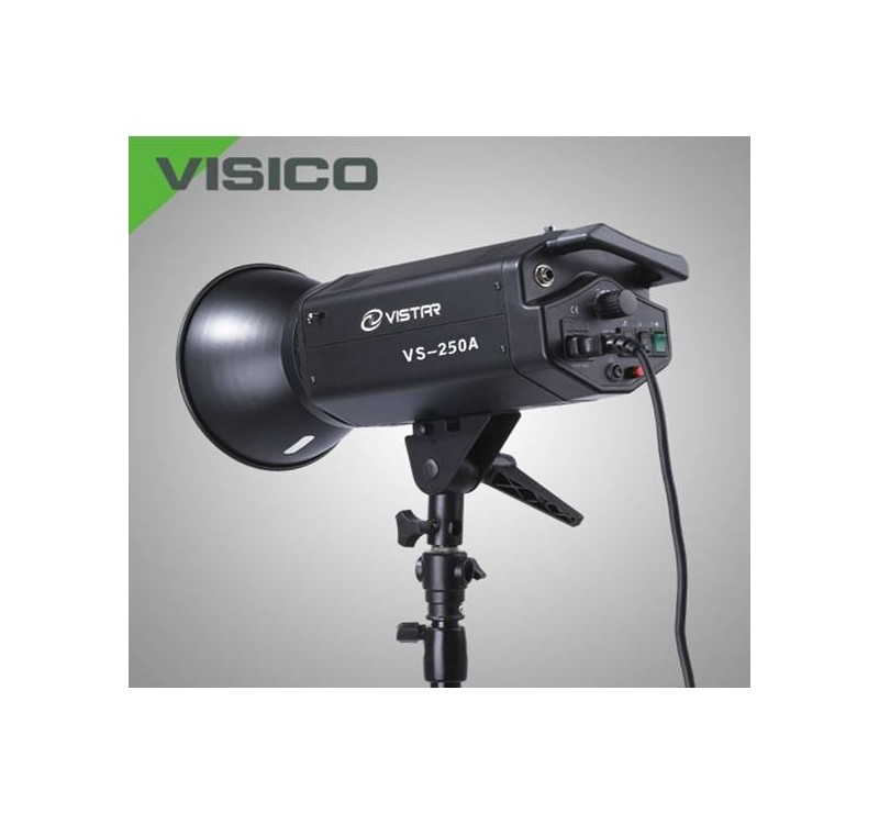 Visico -FLASH VISTAR 250