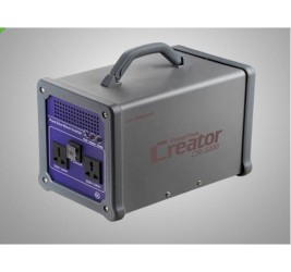 Generador -GENERADOR CR-3200
