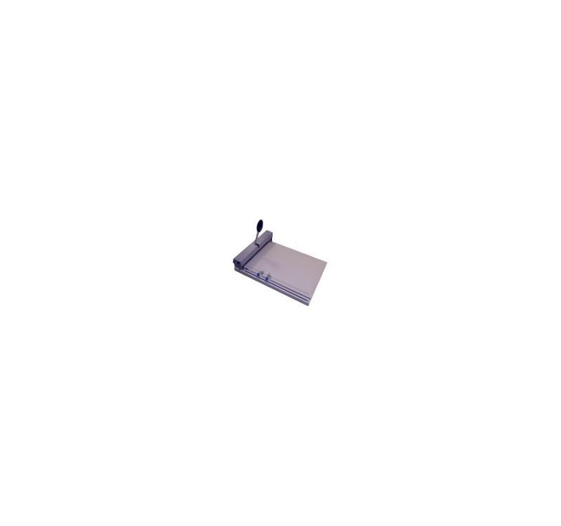 Cizallas y laminadoras-hendidora -HENDIDORA MF-620