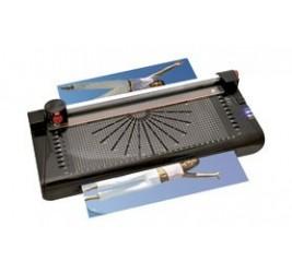 Cizallas y laminadoras-hendidora -PLASTIFICADORA LAMICUT