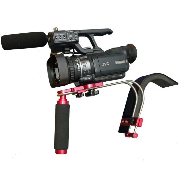 Accesorios cámaras -SOPORTE CAMARA VIDEO