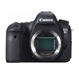 Canon -CANON 6D MARK II
