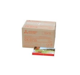 Consumible kiosko -CK-D715