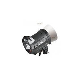 Elinchrom -FLASH BRX 250
