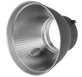 Reflectores y Conos -REFLECTOR 16 CM