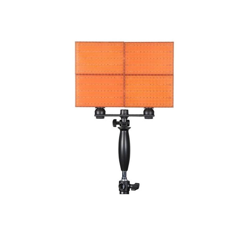Luz Continua -KIT ANTORCHA LED CN150