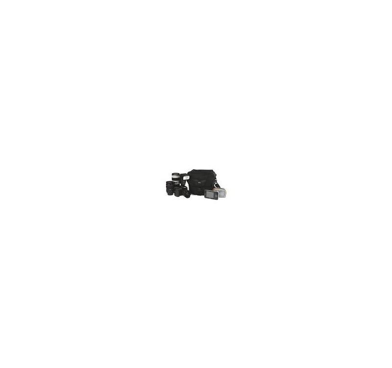 Bolsas y maletas -BOLSO LOWEPRO STEALTH D200