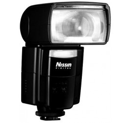 Nissin Digital -FLASH NISSIN DI866 MARKII CANON