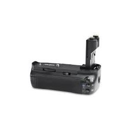 Accesorios cámaras -EMPUÑADURA PHOTIXX 5D III