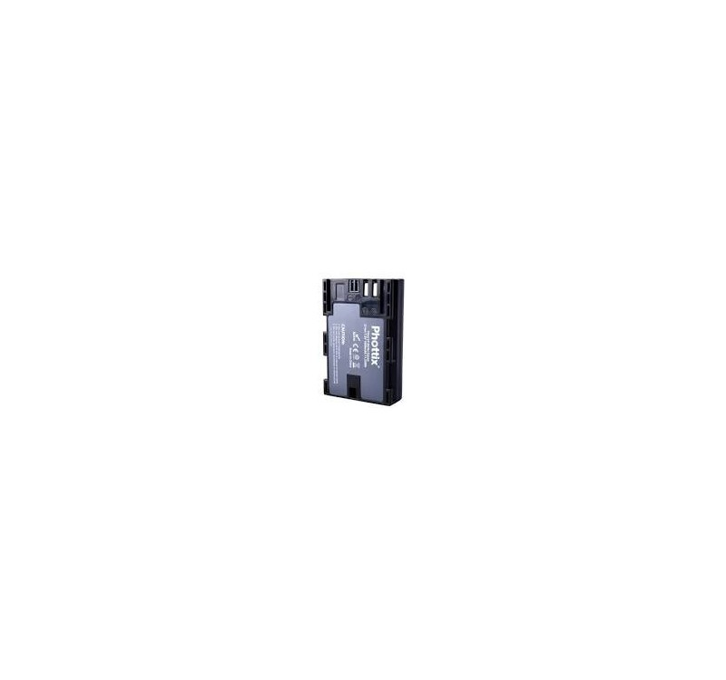 Accesorios cámaras -BATERIA PHOTTIX BP-511