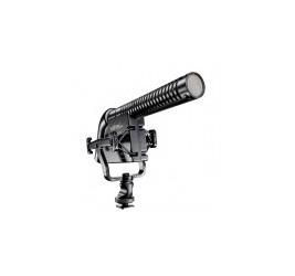 Accesorios cámaras -MICROFONO WALIMEX DLSR STEREO