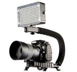 Accesorios cámaras -EMPUÑADURA WALIMEX DLSR