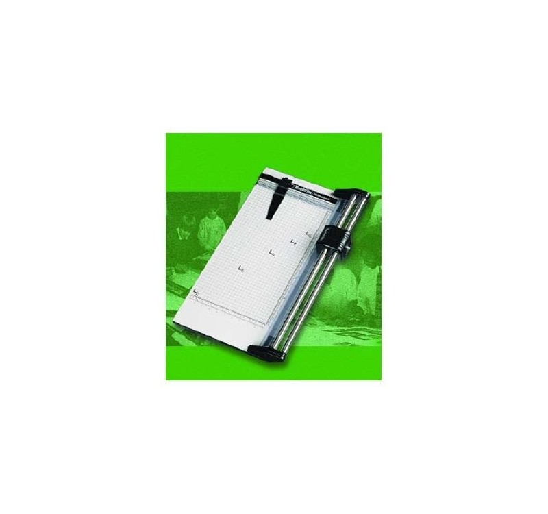 Cizallas y laminadoras-hendidora -CIZALLE ROTRATIM PROFESIONAL M24