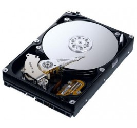 Tarjetas de memoria y disco duro -DISCO DURO 3TB SATA