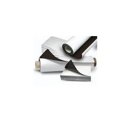 Foam y Textura -ROLLO ADHESIVO IMAN 0.62X1