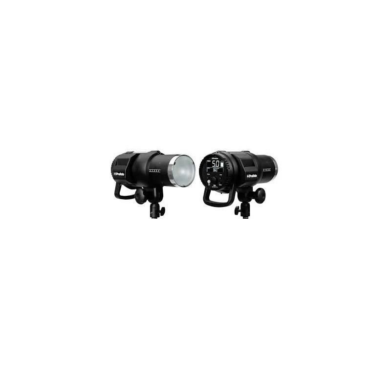 Iluminación autónoma -KIT PROFOTO B1 AIR X2