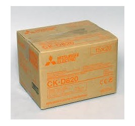 Consumible kiosko -CK-D820