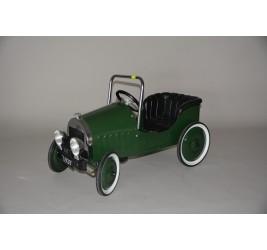 MATERIAL OCASION -coche verde